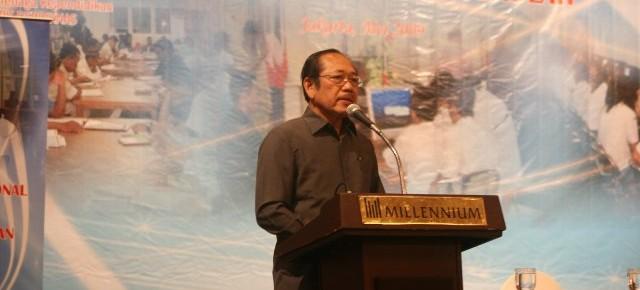 Konvensi Dan Seminar Nasional Tenaga Perpustakaan Sekolah Tahun 2009